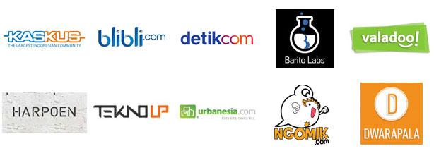 10 Perusahaan It Yang Sukses Di Indonesia
